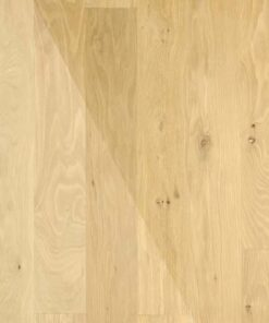 Atkinson & Kirby Unfinished Solid Strip Natural Oak Flooring 114mm