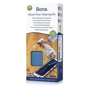 Bona Wood floor cleaning kit L