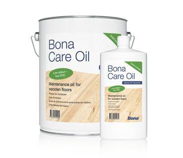 Bona Care Oil