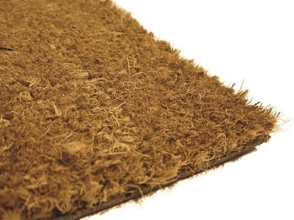 Natural Coir Matting 17mm Thick Wood Flooring Supplies Ltd