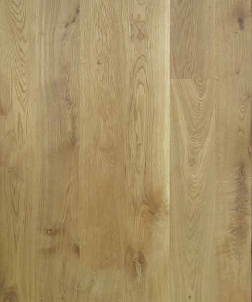 Hadlow European Solid Rustic Oak