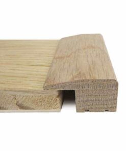 Hardwood L-Section 15mm Thick 2400mm Long