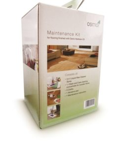 Flooring Maintenance