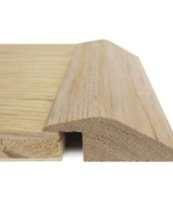 Hardwood Ramp 15mm Thick 2400mm Long