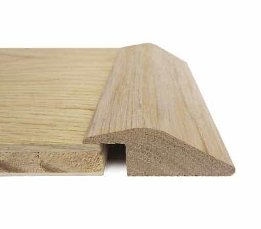 Hardwood Ramp 15mm Thick 2400mm Long