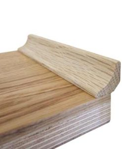 Hardwood Scotia 2400mm Long
