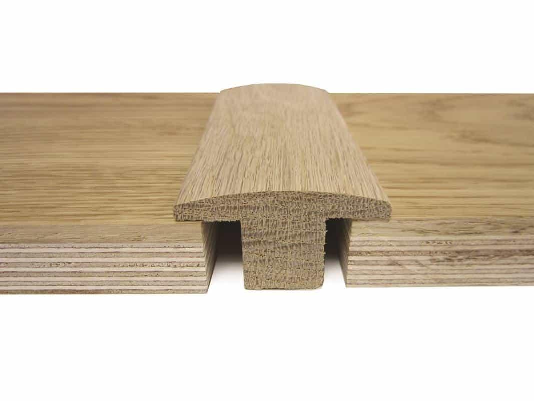 Wood Flooring Mouldings