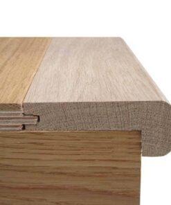 20mm Oak Stair Nosing