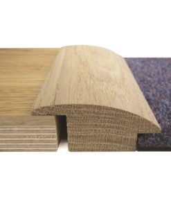 Wood To Carpet Reducer
