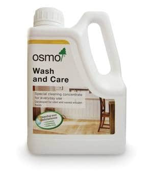 Osmo Wash and Care 8016 litre
