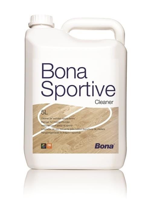 Bona Sportive Cleaner