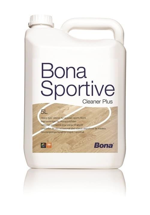 Bona Sportive Cleaner Plus