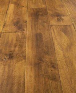 Atkinson & Kirby 501704 Diamond Plus Oak Biscuit Stained & Natural Oiled