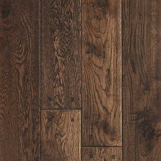 What Is Pegged Hardwood Flooring: Atkinson & Kirby Pre-Finished Chatsworth Solid Hand