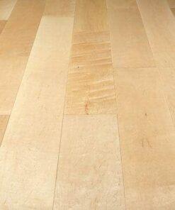Solid Maple Flooring