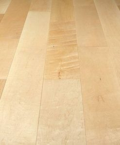 Solid Maple Flooring