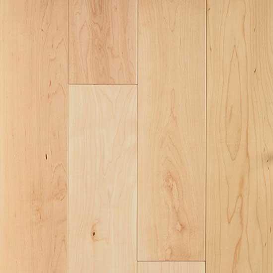 Hardwood Flooring Canada: Atkinson & Kirby Prefinished Prime Solid Canadian Maple