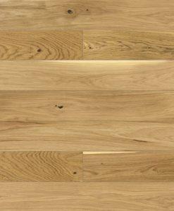 527061 Contemporary Click Engineered Sahara Oak Flooring Lacquered Select Grade