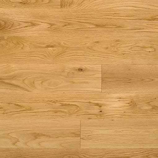 Diamond Plus Solid Hand-Scraped Square Pegged Oak Floor