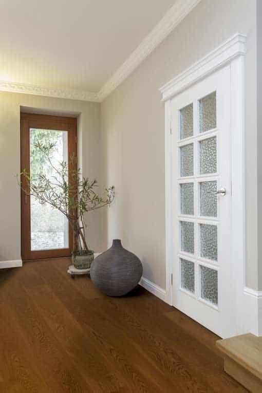 Contemporary Oak Flooring Wood Flooring Supplies Ltd