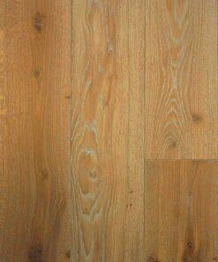 Staki Engineered European Oak Grey Stone Natural Oil