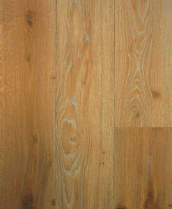Staki Engineered European Oak Grey Stone Natural Oil