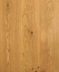 Staki BP Engineered Flooring European Oak 180mm Wide UV Matt Lacquer