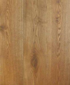 Staki Smoked Engineered Flooring European Oak 180mm Wide Clear Hardwax Oil