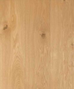 Staki Unfinished Engineered Flooring European Oak 180mm Wide