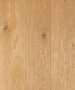 Staki Unfinished Engineered Flooring European Oak 180mm Wide