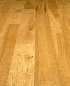 Atkinson & Kirby Diamond Plus Engineered Hand Scraped Hickory Floor Lacquered 501900