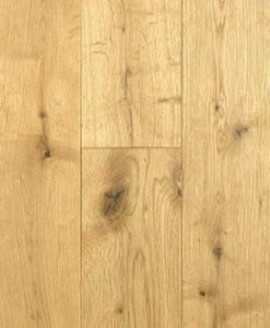 Atkinson & Kirby Caledonian Rustic Engineered Oak Click Floor 150mm Matt Lacquered 700145