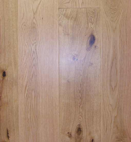 Atkinson & Kirby Caledonian Rustic Engineered Oak Floor 190mm Matt Lacquered 700344