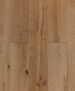 Diamond Plus Engineered Oak Floor Smoke Stained UV Oiled