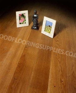 Atkinson & Kirby Concept Engineered Indian Summer Oak Floor Natural Oiled