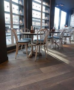 Atkinson & Kirby Engineered Flooring