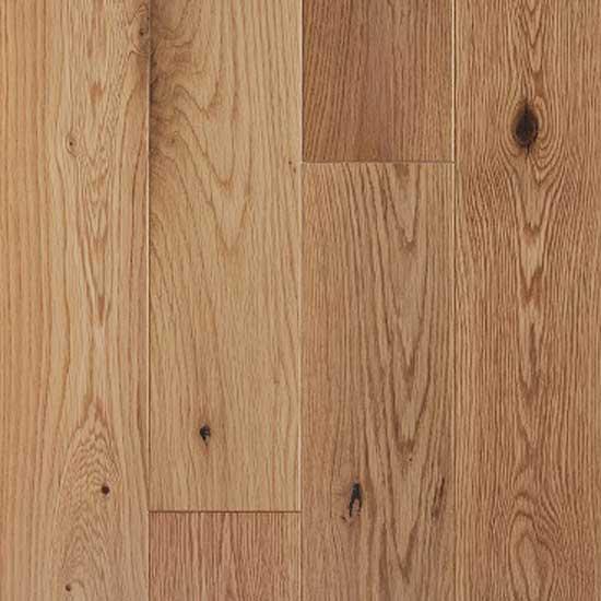 Caledonian Rustic Engineered Click Isla Oak Floor 125mm