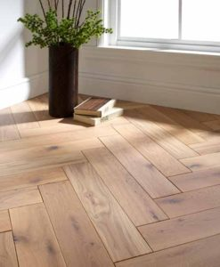 Atkinson & Kirby Engineered Parquet Flooring