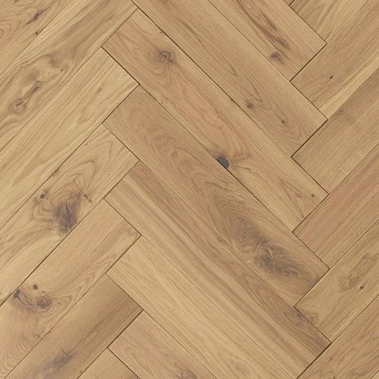 Atkinson Amp Kirby Engineered Herringbone Rugby Oak Flooring