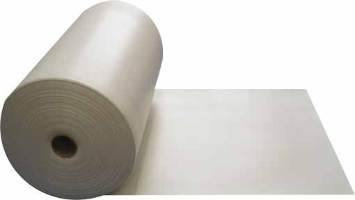 Alveolit 3mm Foam Underlay 100m2 Roll