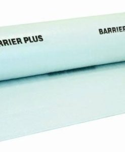 Barrier-plus underlay