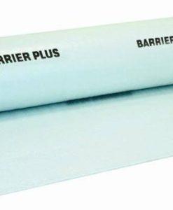 Barrier-plus underlay