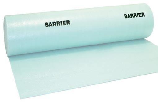 Barrier-standard-underlay