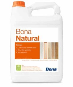 Bona Natural 5 Litre