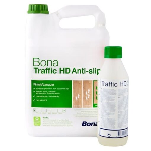 Bona traffic hd anti slip