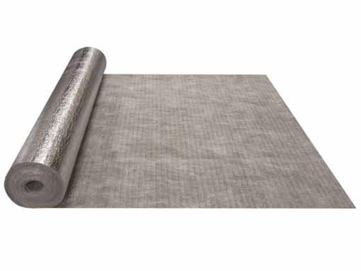 Duralay Timbermate Excel 3 75mm Underlay Wood Flooring