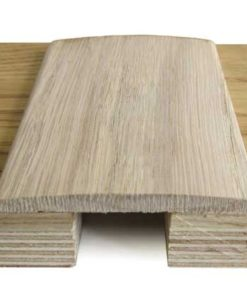 Flat-Strip Oak