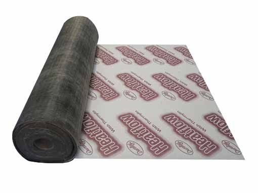 Heatflow 3mm Underlay For Underfloor Heating