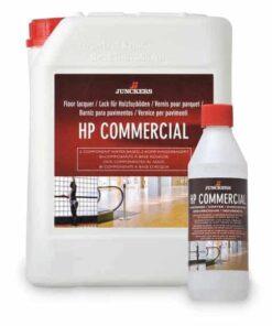 Junckers HP Commercial