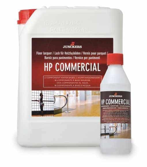 Junckers HP Commercial